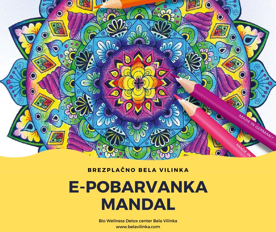 E-POBARVANKA MANDAL